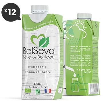 BelSeva - Original Flavor